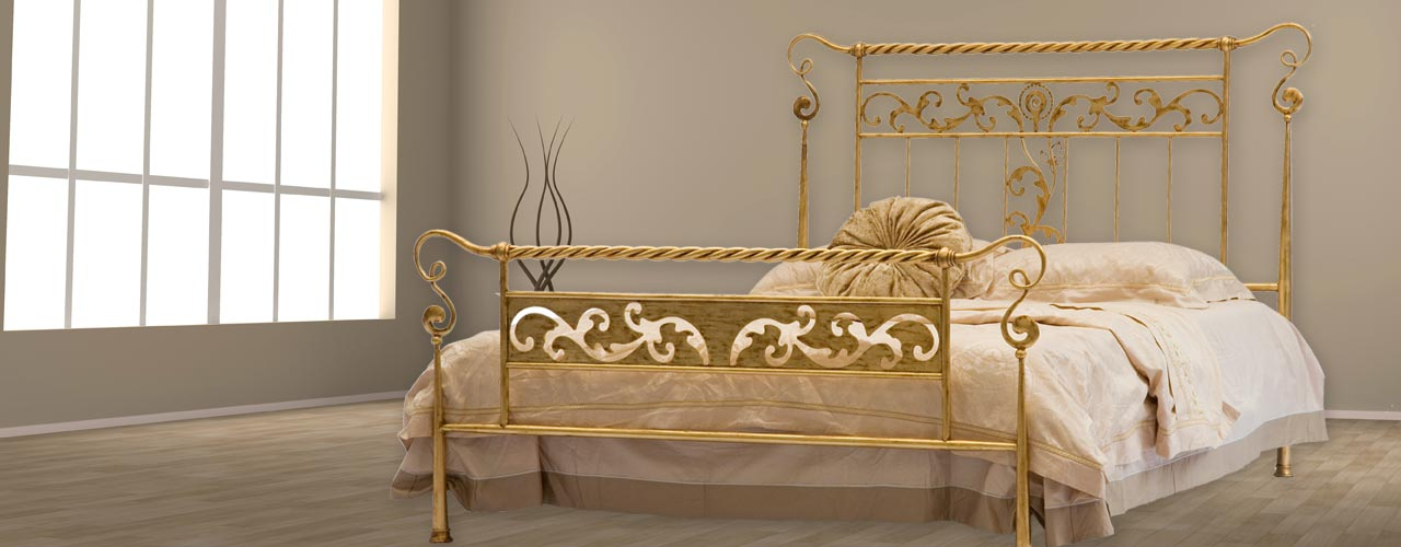 Messing Bett. Jugendstil Messing Bett Um Bett Antik Doppelbett With ...