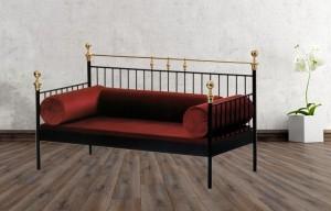 Iron Bed - Metall-Bett - Messing-Bett - Modell - Schlafsofa - Granada - Classic