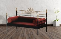 Iron Bed - Metall-Bett - Messing-Bett - Modell - Schlafsofa - Granada - Imperia