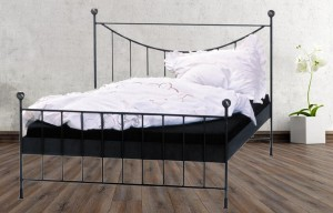 Iron Bed - Metall-Bett - Landhaus-Bett - Modell - Portug. Landhausbett